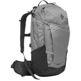 Black Diamond Nitro 26 Mochila, ash